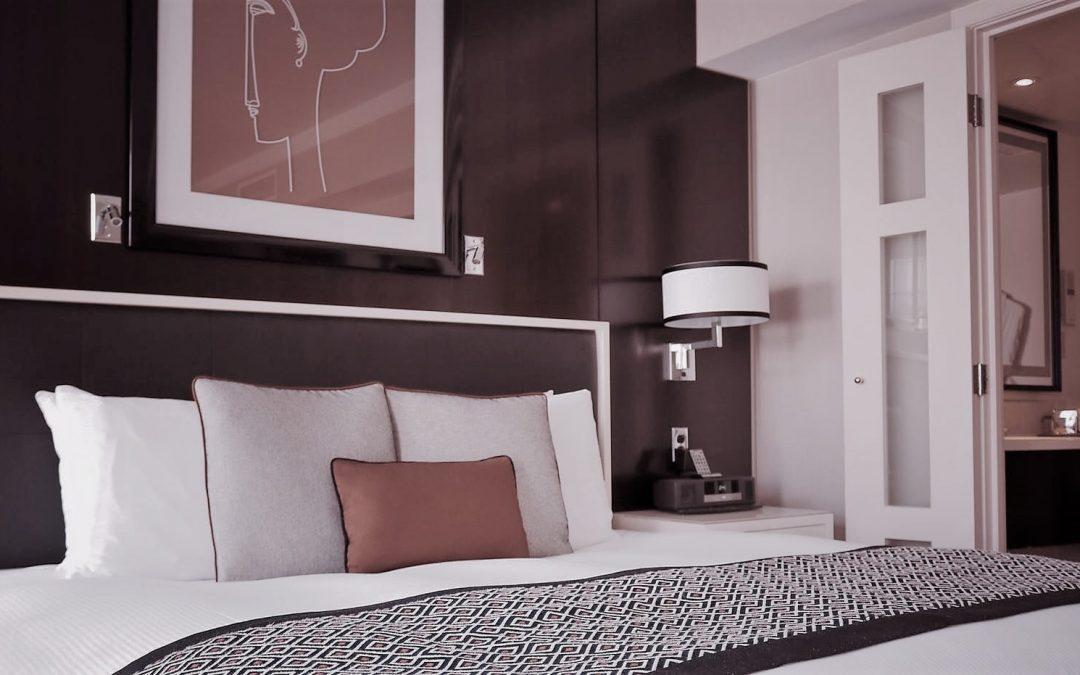 Habitación con baño, un capricho a tu alcance
