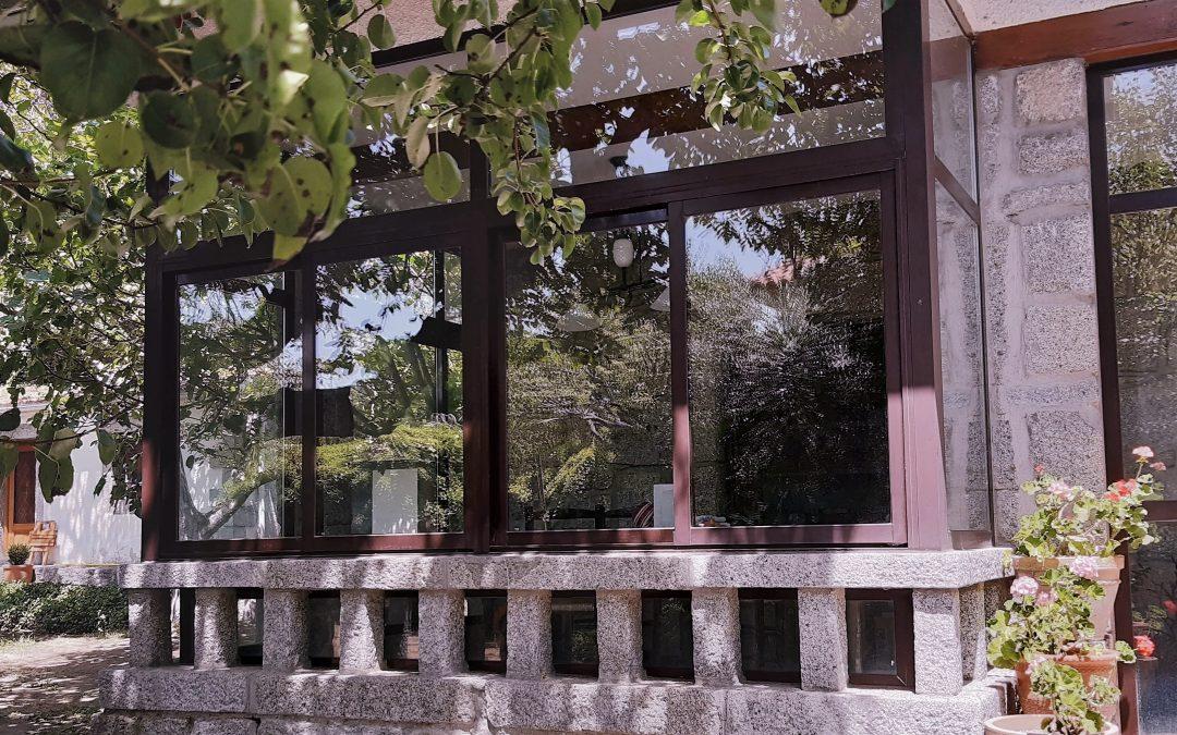 Proyecto de reforma El Escorial, nuestro nuevo proyecto