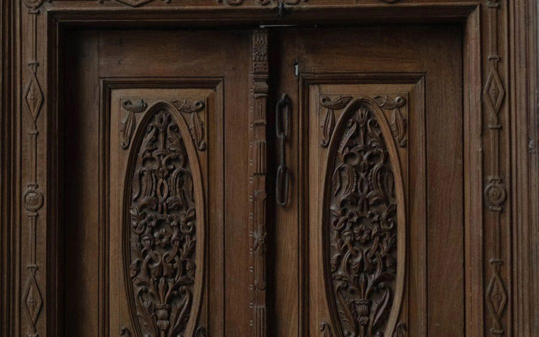 Cambiar puertas, detalle importante en una reforma integral