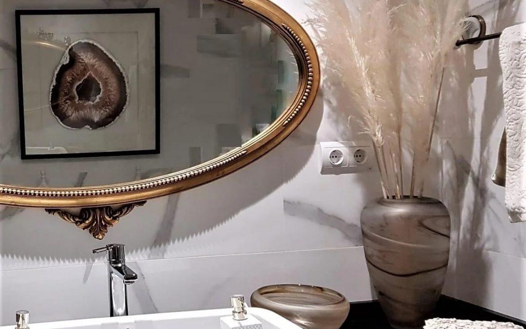 Tendencias en muebles de baño